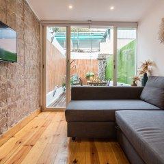 Апартаменты Liberty Patio Two-Bedroom Apartment w/ Patio - by LU Holidays комната для гостей фото 3