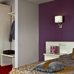 Гостиница Братья Карамазовы 4* Стандартный номер двуспальная кровать фото 16