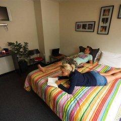 Отель Base Backpackers Brisbane Uptown - Hostel Австралия, Брисбен - отзывы, цены и фото номеров - забронировать отель Base Backpackers Brisbane Uptown - Hostel онлайн комната для гостей фото 3