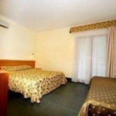 Отель Ciampino 3* Стандартный номер с различными типами кроватей фото 10