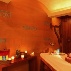 The Metropolitan Hotel and Spa New Delhi in New Delhi, India from 156$, photos, reviews - zenhotels.com spa photo 3