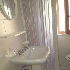 Отель Panorama Residence Скалея ванная