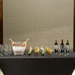 Отель Melia Genova питание фото 3