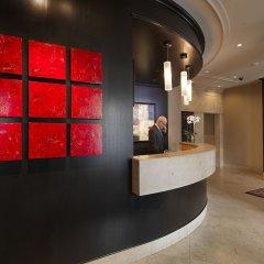 Отель The St. Regis Hotel Канада, Ванкувер - отзывы, цены и фото номеров - забронировать отель The St. Regis Hotel онлайн интерьер отеля фото 3