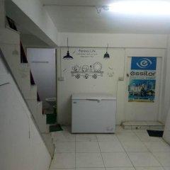 Отель Pattaya Backpackers - Adults Only удобства в номере