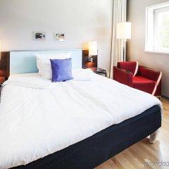 Hotel Scandic Sluseholmen комната для гостей фото 2