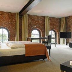 Отель GASTWERK Гамбург комната для гостей фото 2