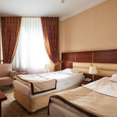 Казахстан Отель комната для гостей фото 2