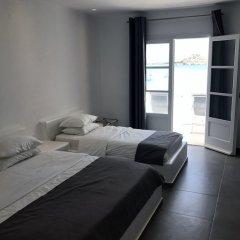 Отель Acrogiali комната для гостей фото 4