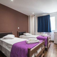 Отель Mansion Hotel Греция, Афины - отзывы, цены и фото номеров - забронировать отель Mansion Hotel онлайн детские мероприятия