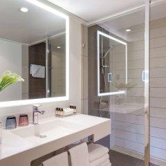 Отель Pullman Paris Centre-Bercy ванная фото 2