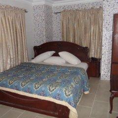 Отель Cynergy Suites Festac Town комната для гостей фото 5