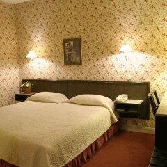 Отель Hôtel Clément комната для гостей