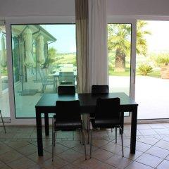 Отель Villa Belvedere Degli Ulivi Озимо комната для гостей фото 2