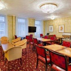 Отель Mamaison Residence Downtown Prague