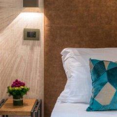 Отель Navona Essence Hotel Италия, Рим - отзывы, цены и фото номеров - забронировать отель Navona Essence Hotel онлайн сейф в номере