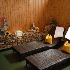 Отель Parkhotel Brunauer Австрия, Зальцбург - отзывы, цены и фото номеров - забронировать отель Parkhotel Brunauer онлайн бассейн