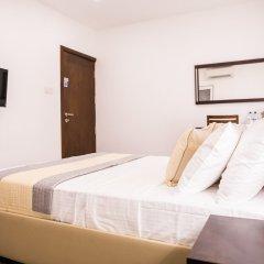 Отель Venue Colombo Шри-Ланка, Коломбо - отзывы, цены и фото номеров - забронировать отель Venue Colombo онлайн комната для гостей фото 5