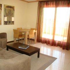 Отель Apartamentos Mediterráneo Real комната для гостей фото 5