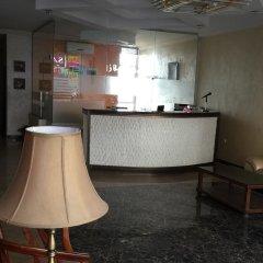 Zaina Plaza Hotel интерьер отеля