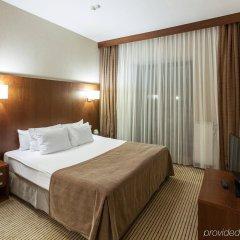 Гостиница Холидей Инн Самара комната для гостей фото 4