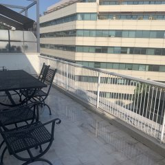 Отель Urban flat next to Syntagma Square Афины фото 4