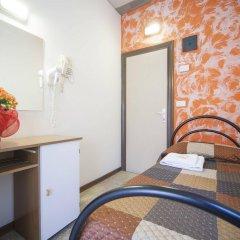 Отель Luciana Италия, Римини - 1 отзыв об отеле, цены и фото номеров - забронировать отель Luciana онлайн удобства в номере