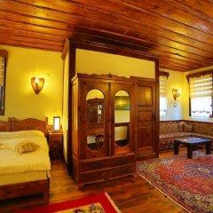 Akif Bey Konagi Турция, Кастамону - отзывы, цены и фото номеров - забронировать отель Akif Bey Konagi онлайн комната для гостей фото 2