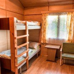 Отель Chalets Vitkova Hora Карловы Вары детские мероприятия фото 2
