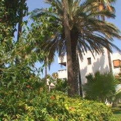 Antik Garden Hotel Турция, Аланья - отзывы, цены и фото номеров - забронировать отель Antik Garden Hotel онлайн вид на фасад