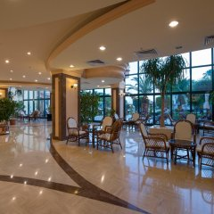 Miramare Queen Hotel Турция, Сиде - 1 отзыв об отеле, цены и фото номеров - забронировать отель Miramare Queen Hotel - All Inclusive онлайн интерьер отеля фото 3