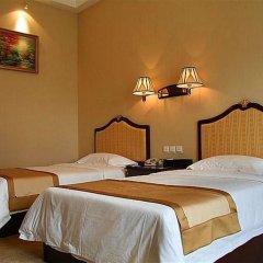 Tianjin Zhengxie Club Hotel комната для гостей фото 3