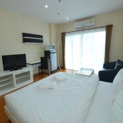 Отель The Green Place Phuket Таиланд, Пхукет - отзывы, цены и фото номеров - забронировать отель The Green Place Phuket онлайн комната для гостей фото 3