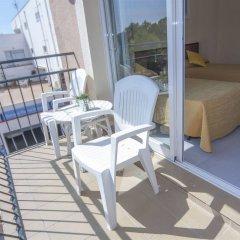 Hotel Gabarda & Gil балкон