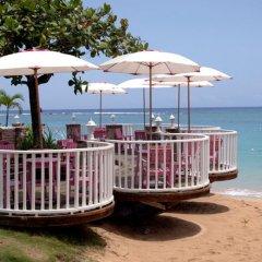 Shaw Park Beach Hotel фото 7