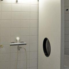 Отель 1 bedroom apt Close To Christiania 308-1 Дания, Копенгаген - отзывы, цены и фото номеров - забронировать отель 1 bedroom apt Close To Christiania 308-1 онлайн ванная