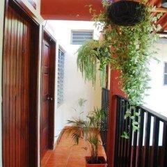 Hotel & Hostel Berakah Копан-Руинас фото 5
