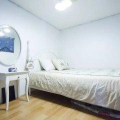 Отель Janice's Traditional Seoul House Сеул комната для гостей фото 2