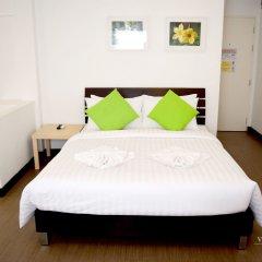 Отель Ta Residence Suvarnabhumi Бангкок комната для гостей фото 5