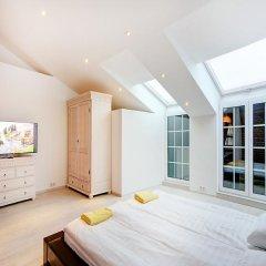 Апартаменты Stn Apartments Near Hermitage Стандартный номер с различными типами кроватей фото 5