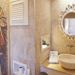 Отель Nea Efessos ванная
