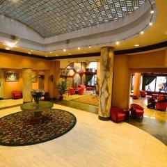 Bedford Hotel & Congress Centre развлечения