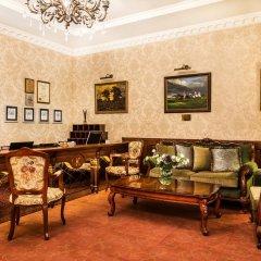 Отель Frederic Koklen Boutique Одесса интерьер отеля