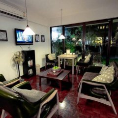 Отель House23 Guesthouse - Hostel Таиланд, Бангкок - отзывы, цены и фото номеров - забронировать отель House23 Guesthouse - Hostel онлайн интерьер отеля фото 2