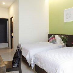 Отель Muslim Home 2 Таиланд, Бангкок - отзывы, цены и фото номеров - забронировать отель Muslim Home 2 онлайн комната для гостей