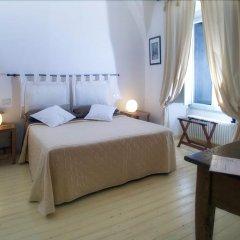 Отель La Casa di Alessia Камогли комната для гостей фото 4