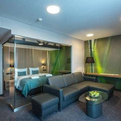 Regatta Hotel Restauracja Spa Кекж комната для гостей фото 4