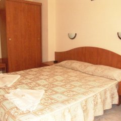 Hotel Andreev комната для гостей