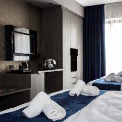 Отель The District Hotel Мальта, Сан Джулианс - 1 отзыв об отеле, цены и фото номеров - забронировать отель The District Hotel онлайн удобства в номере