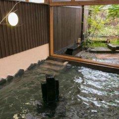 Отель Aso Uchinomaki Onsen Yumeoiso Минамиогуни бассейн фото 2